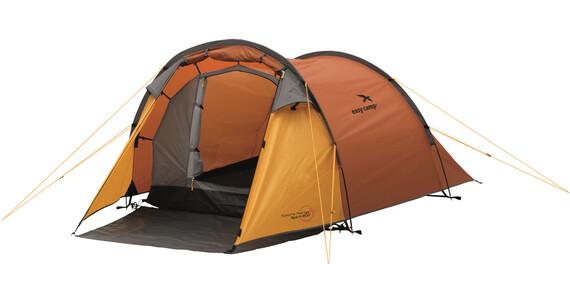 Easy Camp Spirit 200 Tent Orange